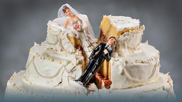 Betriebsrenten bei der Scheidung fair aufteilen