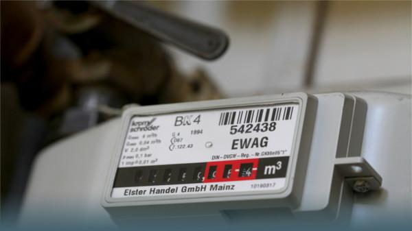"""""""Verträge optimieren"""": Gas ist günstig – jetzt wechseln!"""