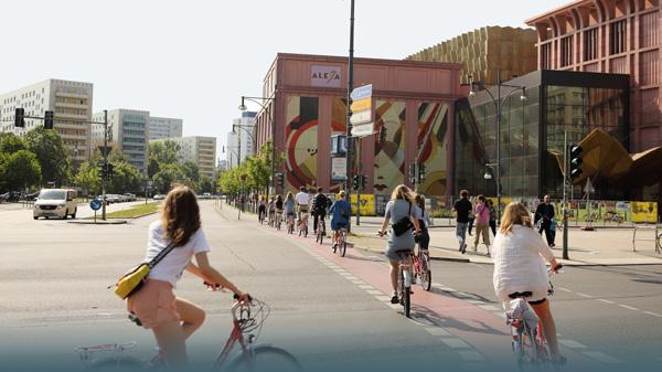 Deutschland sattelt auf: So finanzieren und versichern Sie Ihr Fahrrad