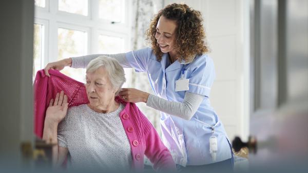 Pflege-Beitrag verdoppelt – das können Sie tun