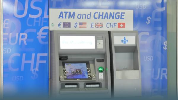 Die Geldautomaten-Falle: So vermeidest Du teure Wechselkurse