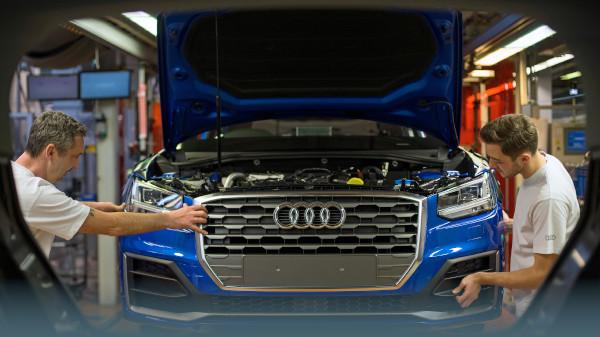 Myright-Klage gegen Audi vom Gericht erstmal gestoppt