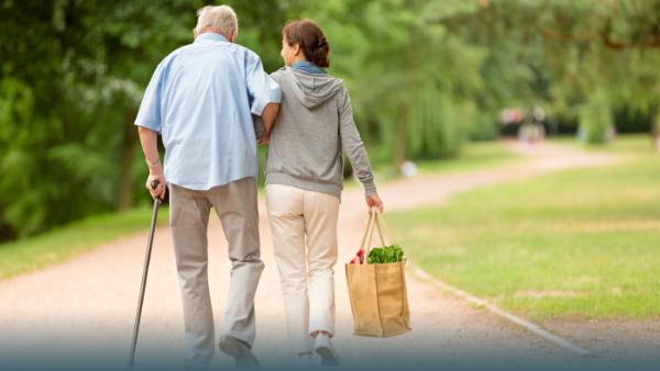 Renten-Serie: Heute zu Hause pflegen, künftig mehr Rente bekommen