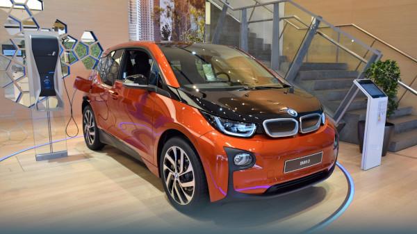 Elektroauto neu oder gebraucht: So bekommst Du bis zu 9.000 Euro Bonus