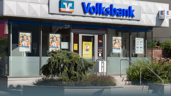 Genosse einer Bank werden: Kann Das noch hohe Dividenden bringen?