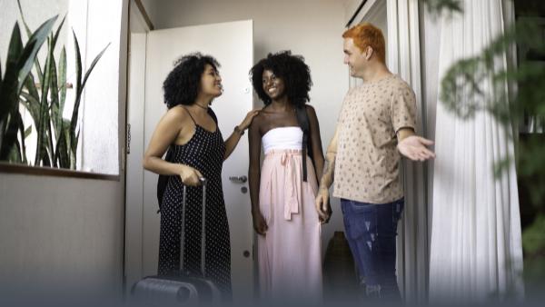 Steuerfahndung gegen Airbnb-Vermieter: Das musst Du jetzt wissen