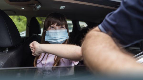 Weniger Autounfälle durch Corona: Auch weniger Versicherungsbeiträge?