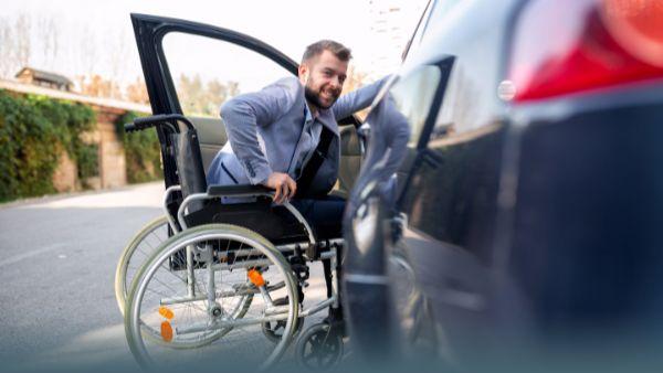 Pauschbeträge für Menschen mit Behinderung verdoppelt