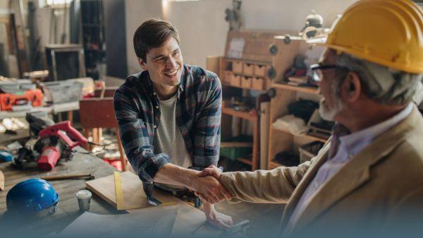Vermögenswirksame Leistungen: Dein Spar-Plus von Chef und Staat