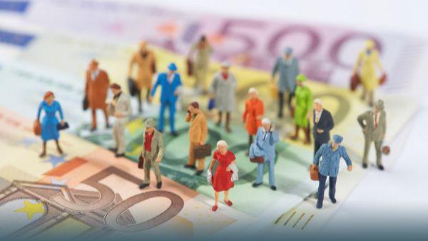 Soli weg: Warum Du dieses Jahr viel mehr von Deinem Gehalt hast