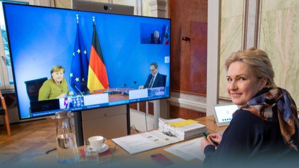 Bund und Länder verlängern Lockdown: Das musst Du wissen