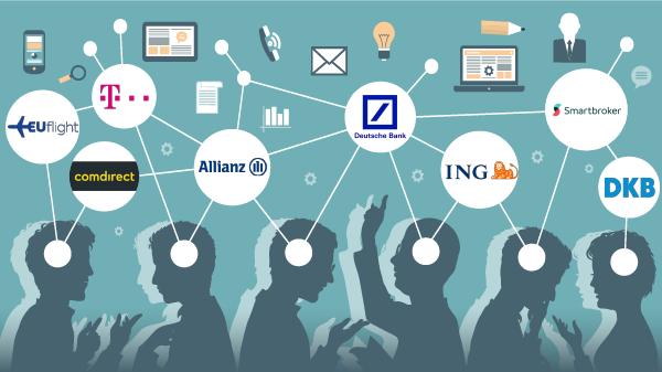 Auf Euren Wunsch: 20 neue Seiten für Erfahrungen mit Anbietern