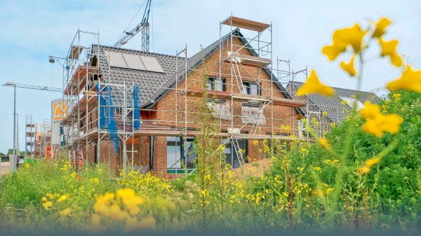 Ein Haus im Grünen – Dein Projekt für 2021?