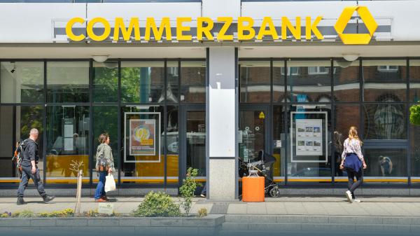 Commerzbank: Girokonto ab Juli nicht mehr kostenfrei