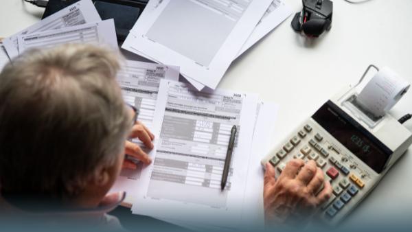 Urteile zur Doppelbesteuerung von Rentnern: Das musst Du wissen