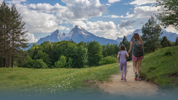 Urlaubszuschüsse für Familien mit kleinem Einkommen