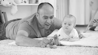 Elternzeit Aufteilen So Machen Sie Ihren Anspruch Auf Elternzeit