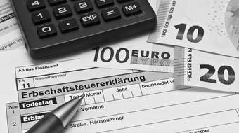 Anzeigepflicht Bei Der Schenkung Dem Finanzamt Die Erbschaft Melden