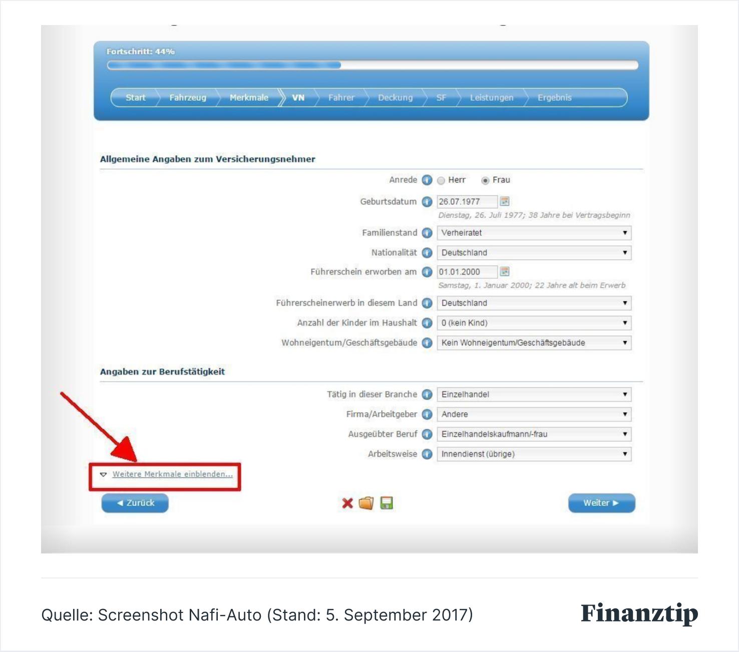 Huk24 Autoversicherung Berechnen : kfz versicherungsrechner so berechnen sie ihre autoversicherung check24 verivox nafi huk24 ~ Themetempest.com Abrechnung