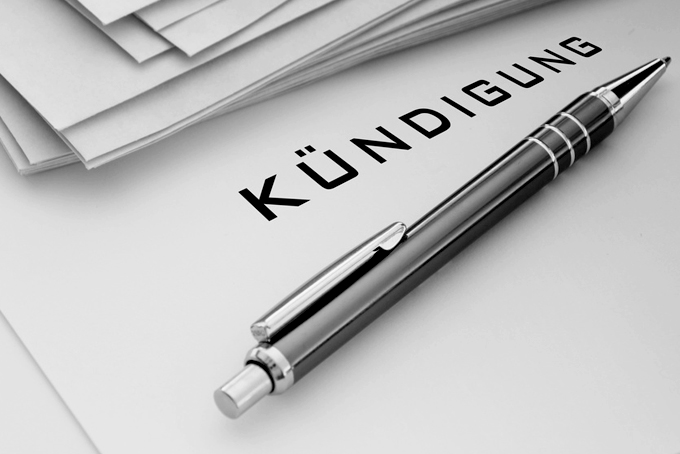 kfz versicherung kndigen so wechseln sie ihre autoversicherung musterschreiben zur kndigung der kfz versicherung finanztip - Autoversicherung Kndigen Muster