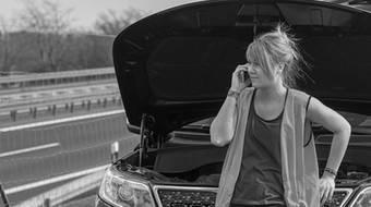 Kfz Schutzbrief Oder Automobilklub Kostenvergleich Fur Pannenhilfe
