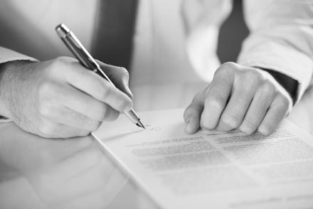 Arbeitsvertrag Das Müssen Sie über Das Arbeitsvertragsrecht Für
